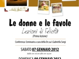 Le donne e le favole